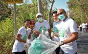 Serangkaian Hari Bumi, Yayasan Jimbaran Hijau Gelar Jimbafest 2019