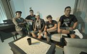 Royalistik Band; Dari Hayalan Bikin Mini Album 'Tresna'