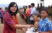 Twin Lake Festival 2019 Bukukan Transaksi Rp 209 Juta