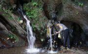Tanda Aji Ugig akan Muncul Saat Malukat di Pasiraman Jaga Satru
