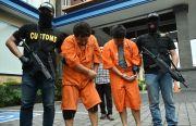 Telan Kokain Senilai Rp 2,3 Miliar, Warga Peru Ditangkap