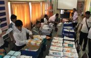 MK Gelar Sidang Gugatan Pileg DPRD Bali, Agendakan Putusan Dismissal