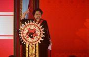 Kongres V PDIP, Mega Minta Jatah Menteri Terbanyak kepada Jokowi