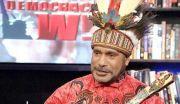 Kemarahan Indonesia atas Kedatangan Benny Wenda pada Forum PIF