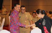 Sekda Dewa Indra Puji Kinerja Pemprov dan Kabupaten/Kota di Bali