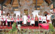 Kasus Stunting di 13 Desa 143 Orang, Istri Pejabat Pusat ke Bangli