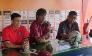 Teco: Borneo Punya Pemain Berkwalitas, Kami Wajib Fokus