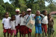 Bersama Menghadirkan Papua yang Damai tanpa Hoaks dan Provokasi