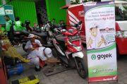 Driver Go-Jek Nikmati Service Murah, Hanya Bayar 4 Ribu