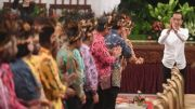Demi Wujudkan SDM Unggul, Jokowi Penuhi Aspirasi Tokoh Papua
