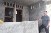 Dana Tak Kunjung Cair, Pembangunan Toilet Ngadat