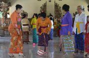 Ikut Jambore Nasional, TP PKK Bali Gelar Rapat Final dan Latihan