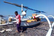 Cuaca Buruk, Hasil Tangkapan Nelayan Jasri Turun