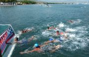 Lovest Gelar Open Water Swimming Championship, Diikuti 153 Perenang