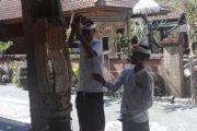 Begini Makna Tradisi Naruna di Desa Adat Geriana Kangin, Karangasem