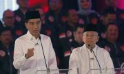 Dukungan Terus Mengalir Jelang Pelantikan Presiden dan Wapres
