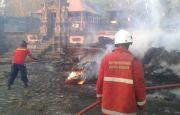 ODGJ Main Api, Tiga Palinggih Pura Tinggal Puing