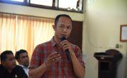 KPU Badung Perhitungkan Skenario Calon Tunggal dan Kotak Kosong Menang