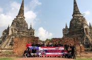 Touring Lintas Negara, Agenda Rutin HOBI Chapter Bali