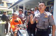 Curi Motor Tentara, Satpam Eks Pelabuhan Buleleng Didor