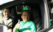 Kampanyekan Kendaraan Listrik, Koster Siapkan Pergub