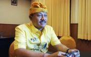 Munas Golkar di Jakarta, Bali Tetap Dukung Airlangga Jadi Ketum