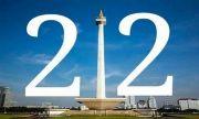 Menolak Reuni 212 yang Bermuatan Politis