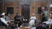 Bahas Batas Kuota Sampah di TPA Suwung, Giri Prasta Temui Rai Mantra