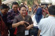 Bupati Eka dan Forkopimda Hadiri Rakornas Indonesia Maju 2019