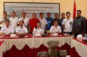 Lima KK Warga Buleleng Transmigrasi ke Waingapu
