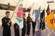 Ratusan Atlet Pencak Silat Ikuti Buleleng Open Champion Ship I
