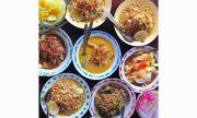 Cari Makanan Tradisional Khas Bali di Warung Men Gege