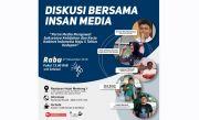 FJP Gelar Diskusi Urgensi Media Kawal Kebijakan Pembangunan Nasional