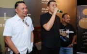 Selundupkan Harley Davidson, Dirut Garuda dari Bali Dipecat