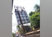 Tak Sesuai Masterplan, 279 Reklame di Badung Ditertibkan