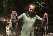 Dipenuhi Sampah BH dan CD, Partayasa: Nu Dot Melukat di Campuhan?