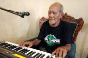 Penyanyi Legendaris Pop Bali, Ketut Bimbo, Berjibaku Melawan Diabetes