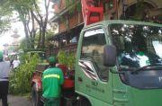 Musim Hujan, DLHK dan DPUPR Denpasar Lakukan Pencegahan