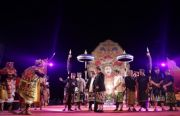 Belayu Kembangkan Potensi Seni, Adat dan Budaya Melalui Festival