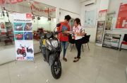 Special Program Genio Super 30 hanya Ada di Dealer Honda Ini