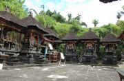 Pretima Pura Kroya Disimpan di Merajan Pemangku; Tempat Mohon Berkah