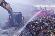 "TPA Suwung ""Undang"" Sampah Badung untuk PSEL"
