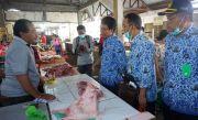 Distan Buleleng Pastikan Daging Babi Aman Dikonsumsi