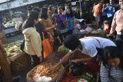 Harga Cabai Kering di Denpasar Tembus Rp 120 Ribu per Kg