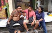 Ngamuk dan Bawa Keris, ODGJ Dibawa ke RSJ Bangli