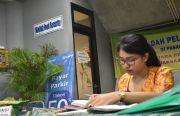 PD Pasar Yakinkan Pasar Badung Bebas Rhodamin B dan Boraks