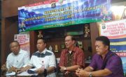 Polda Bali Bentuk Satgas Antimafia Bola, Awasi Liga 1