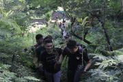 100 Bibit Pohon Aren Ditanam di Desa Panji