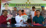 Menipu Wisatawan, Karyawan Money Changer di Ubud Diciduk