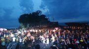 Okokan Kolosal Sukses Meriahkan Tanah Lot Art and Food Festival #3